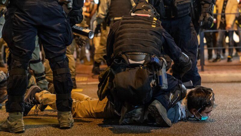 澳洲瞄准中共官员:违反人权者将禁入境 扣资产
