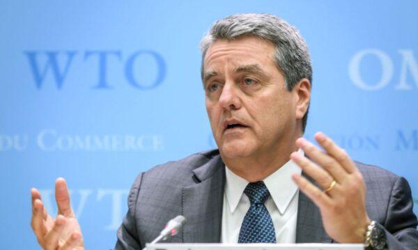 WTO上诉机构停摆 中共失筹码 美可放手打贸易战