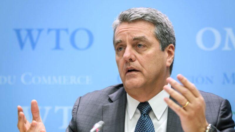 WTO上訴機構停擺 中共失籌碼 美可放手打貿易戰