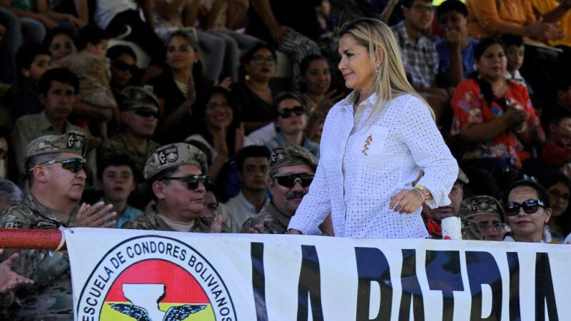 不满暗助前朝官员 玻利维亚驱逐两国外交官