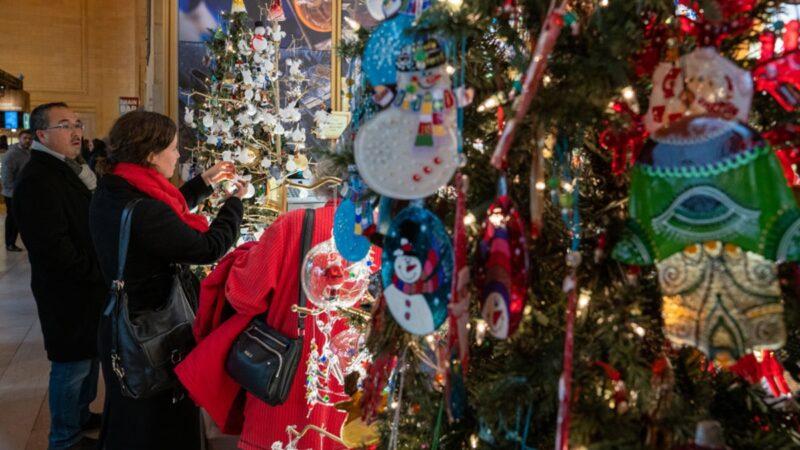 圣诞节前一天 美各商家营业时间一览