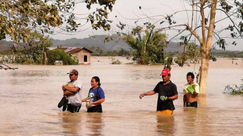 颱風巴逢橫掃菲律賓 已知至少16死