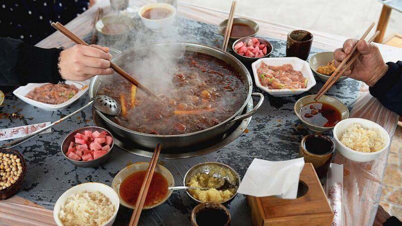 心血管疾病注意天冷 吃温热食物采低盐低脂