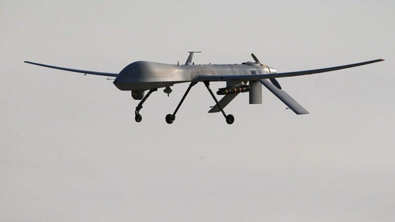 美疑動用神秘「忍者」飛彈 擊殺敘國2恐怖份子