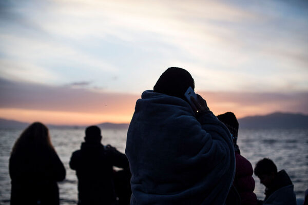 欧洲追梦魂断 西非移民船大西洋翻覆酿58死
