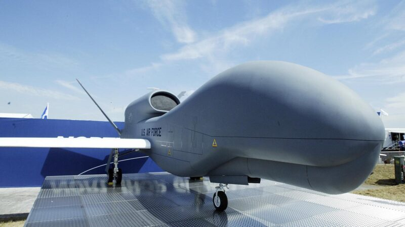 應對朝鮮「聖誕禮物」 美遣四架偵察機嚴密監視