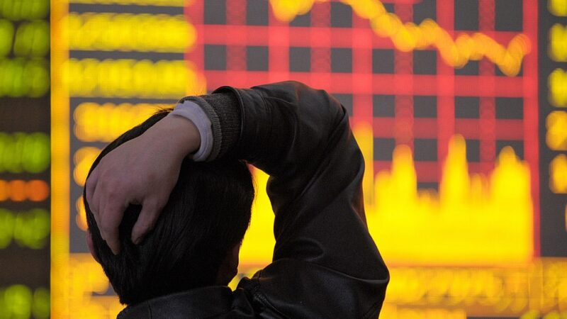 陈思敏:中共新版证券法落地 A股病根无解