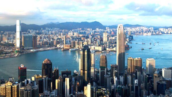 國際信評:反送中未損香港金融中心地位