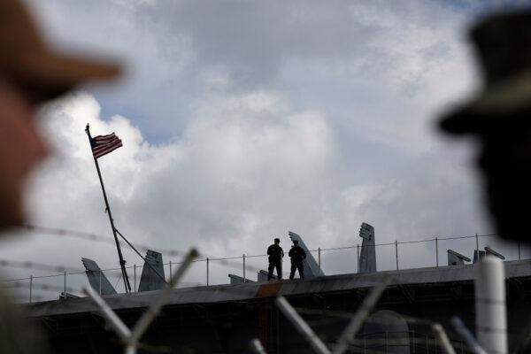 韓收回4處美軍駐地 首爾龍山基地協商中