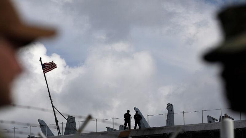 韩收回4处美军驻地 首尔龙山基地协商中