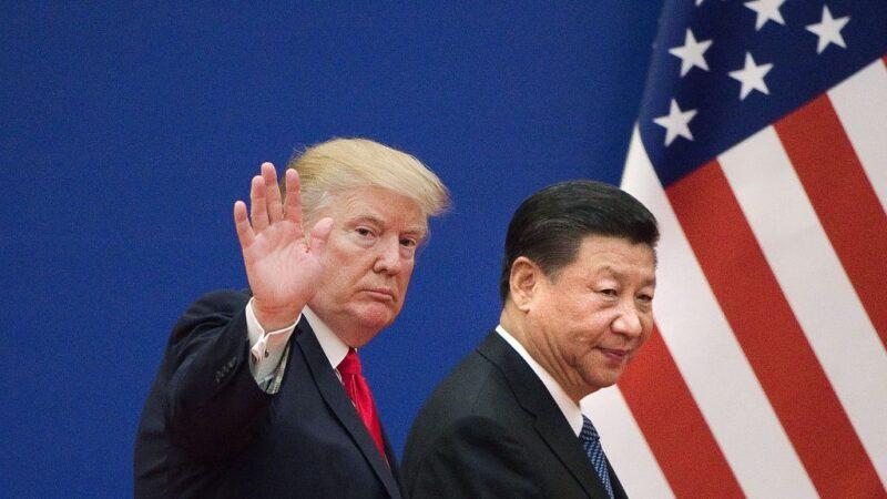 川習通話安排簽署協議 川普:還談了香港和朝鮮問題