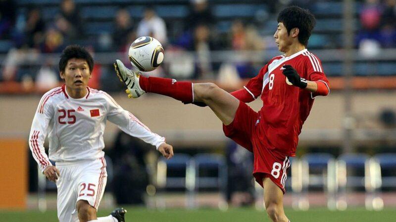 寧輸日韓勿輸香港 中共足協暗下「東亞杯」死命令