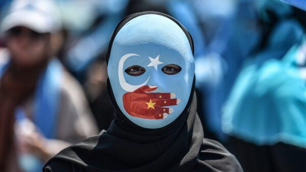 美众院压倒性通过新疆法案 明确制裁中共官员