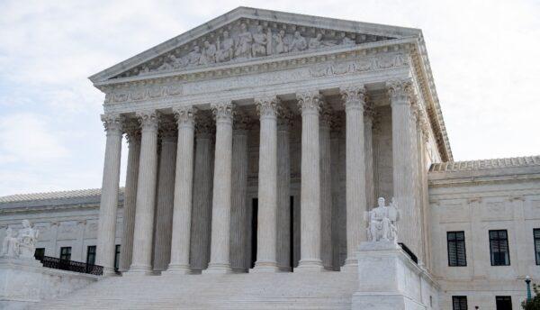 最高法院支持川普上诉 重审传唤个人财务记录案