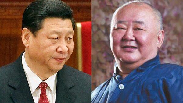 张明健:叶选宁未能帮习近平掌握特务系统