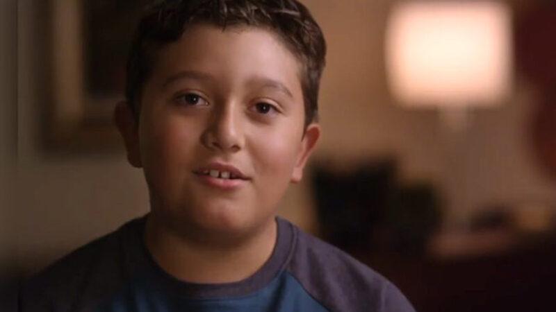 8歲男童一句話造福9千多名街友:我想要幫助他們全部