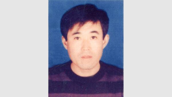 青島市何立芳被虐殺 疑被活摘器官
