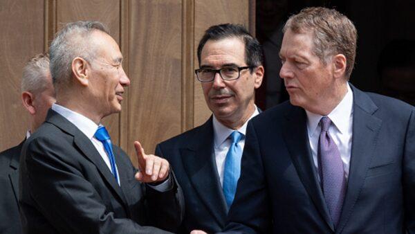 關稅剛推遲中共就耍賴?美中表態現3處關鍵分歧