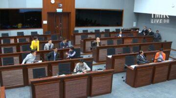 港議員機敏提動議 促港鐵公開8.31所有監控獲通過