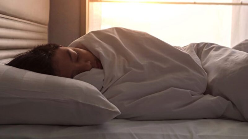 """古代中医有好用的""""安眠药"""" 助眠又养生"""