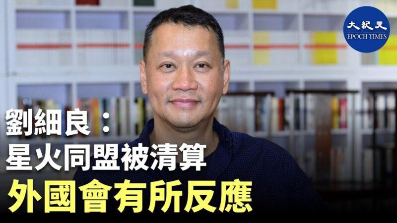【珍言真语】刘细良: 林郑和邓炳强访京后开始政治清算