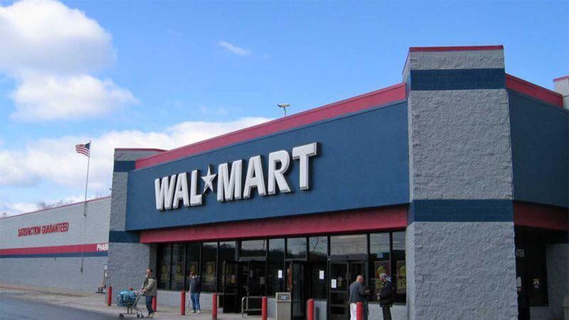 全球十大零售商 沃爾瑪居首 Costco第二