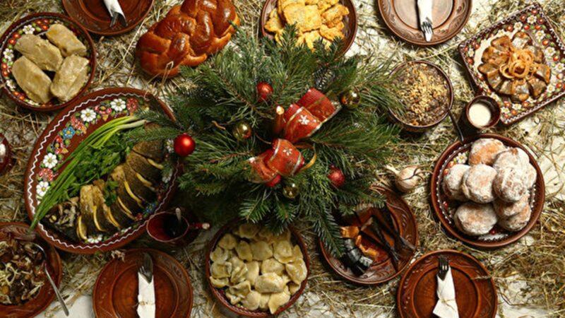 全球的美味圣诞 各国圣诞大餐吃什么?