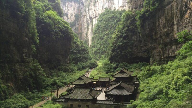 李旭彤:挖掘五千年文明惊世宝藏(5)