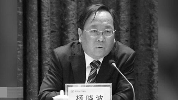 傳湖北兩會期間染疫 黃石前市長「重癥肺炎」死亡
