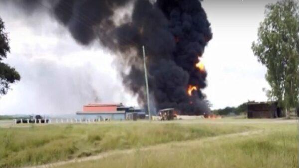 索国青年党攻击肯亚美基地 3美国人丧命设施遭毁