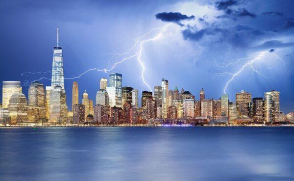 新型天氣預報:每小時更新全球各地資訊