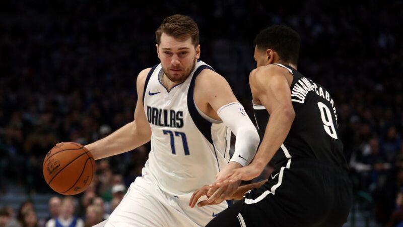 再飆35分以上大三元 唐西奇NBA史上第四人