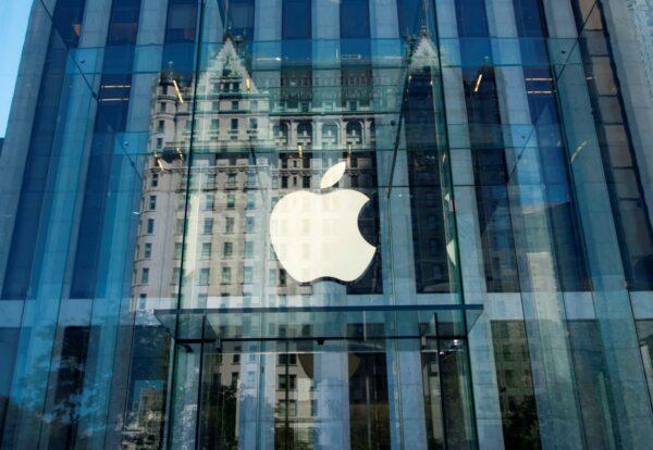 蘋果服務項目增長快 新聞App活躍用戶過億