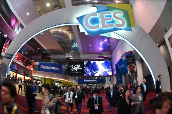 2020國際電子展 5G與摺疊式手機打擂台