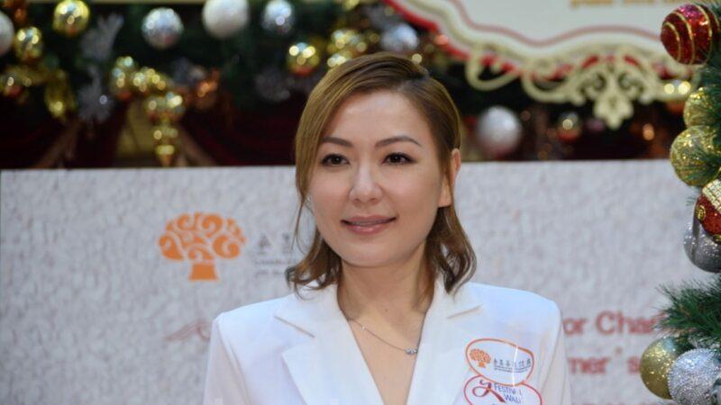 田蕊妮不再續約無線 杜汶澤笑言:替TVB難過