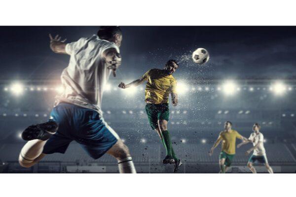 头顶足球易患失智症吗?