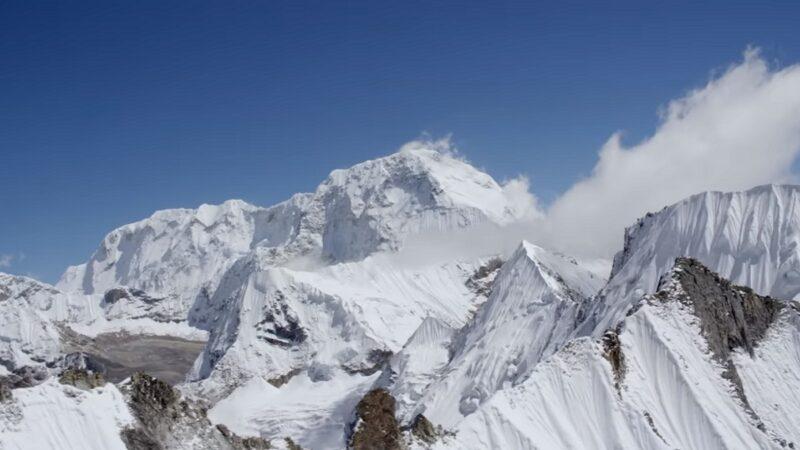 喜馬拉雅山雪崩 4韓人2嚮導送醫治療