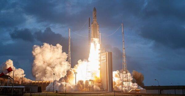 歐洲新一代電動通信衛星成功進入軌道