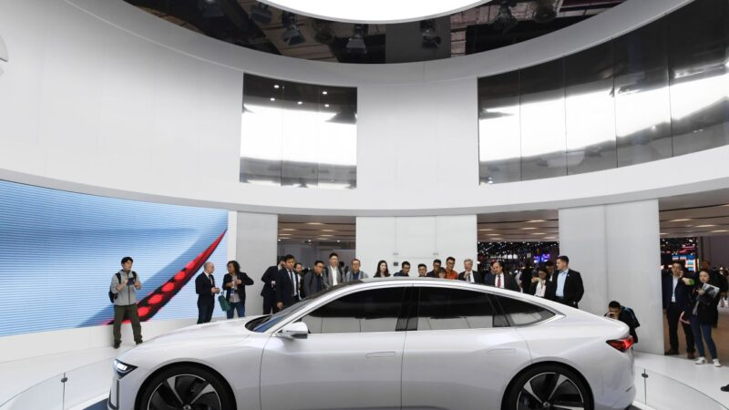 去年全球車市繼續衰退  預計今年仍難有起色