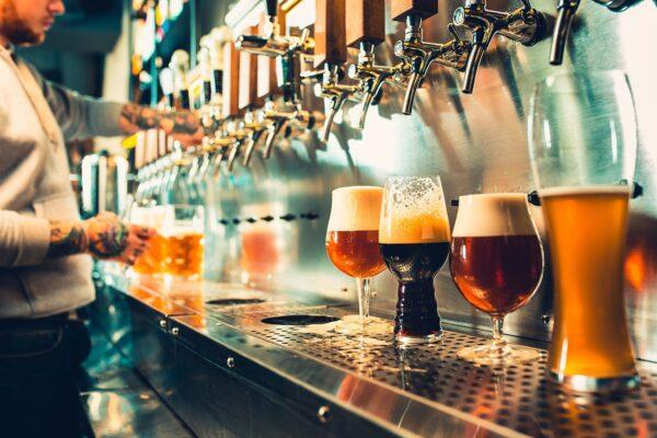 新研究找到讓啤酒泡沫經久不破的秘密