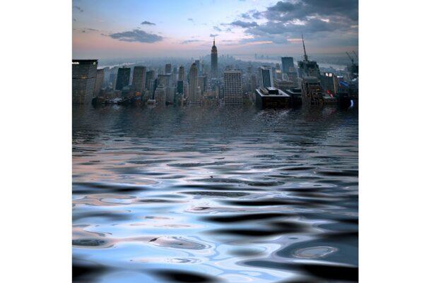 美軍考慮建海中巨牆保護紐約