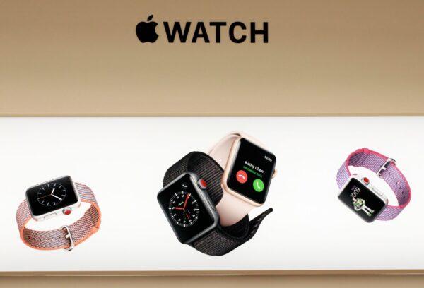 蘋果新財年第1季利潤飆11%