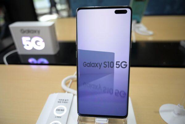 三星抢得先机 去年5G手机销量超预期 市占过半