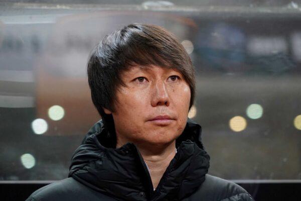 李鐵接過主帥教鞭 率中國男足衝擊世界盃