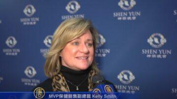 紐約州觀眾:神韻弘揚中華文化 必須流傳