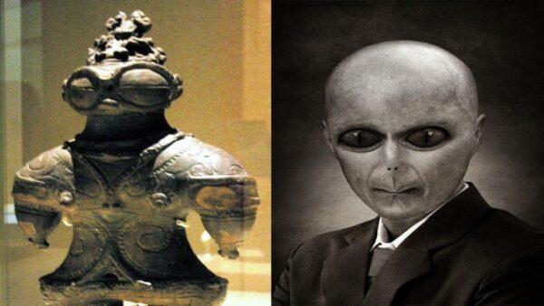 外星人从远古时期就来到地球的六大证据