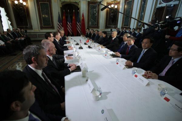 周晓辉:川普下通牒 北京纠结三大难题