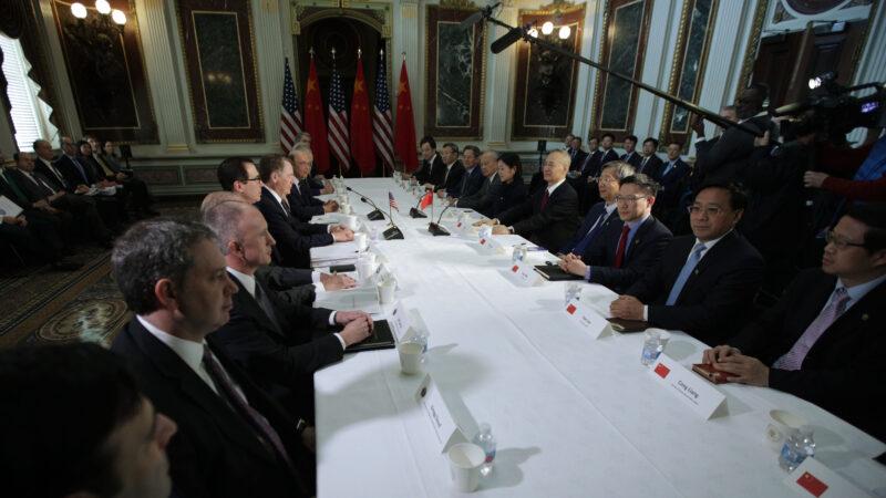 周曉輝:川普下通牒 北京糾結三大難題