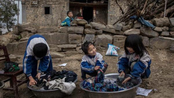 江蘇再傳「脫貧神話」:8000萬人僅17人未脫貧