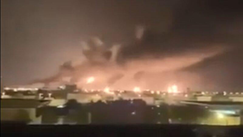 駐外基地遭伊朗轟炸 川普:正評估傷亡損失